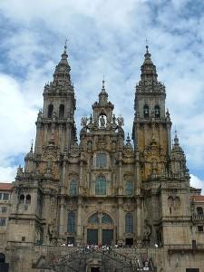 Basílica de Santiago