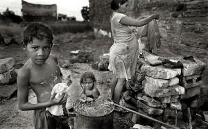 Nicaragua Poverty