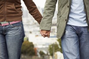 Teenage dating is pointless