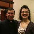 Fr Frank Pavone & EMV