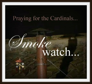 conclave pope watch, smoke