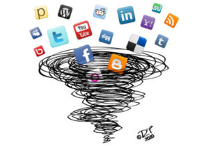 social-media-time-vortex