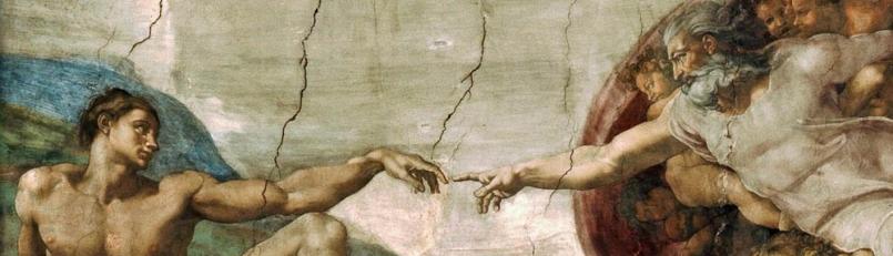 creation-of-adam-michelangelo