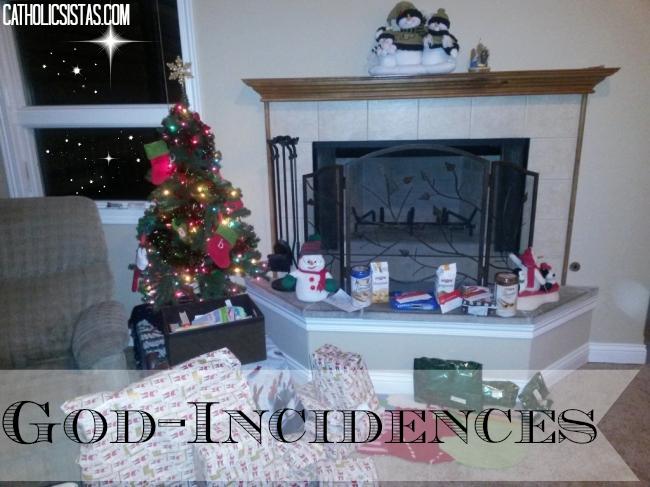 God-Incidences