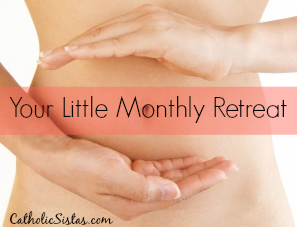 Your Little Monthly Retreat