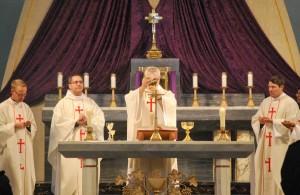 eucharist 3
