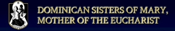 Sisters of Mary banner