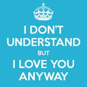 loveanyway