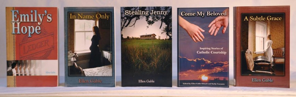 Gable book collection