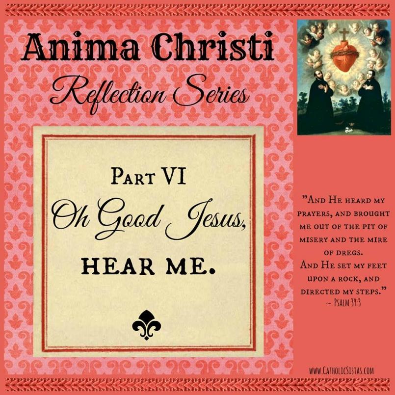 Anima Christi part6
