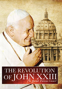 DVD John XXIII and IIVC