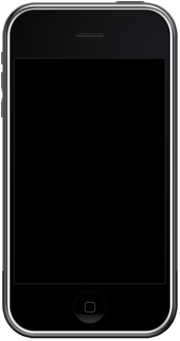 1st Generation iPhone, 2007