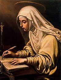 Catherine-de-ricci