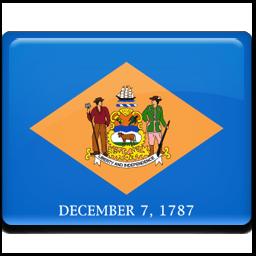 Delaware-Flag-icon