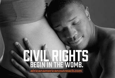 alveda king civil rights