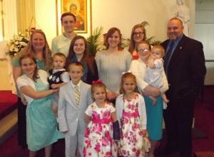 fritz family 1