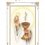 7 holy communion
