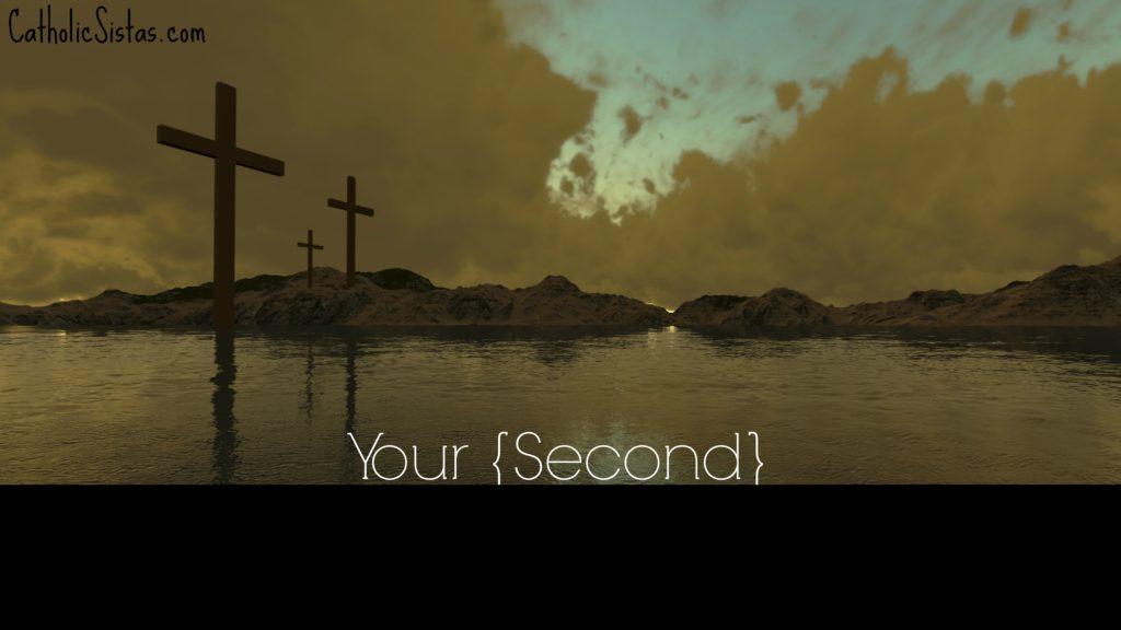Your {Second} Handy-Dandy List to Lenten Sacrifices