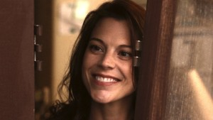 Elizabeth Ann Roberts is radiant as Amber.