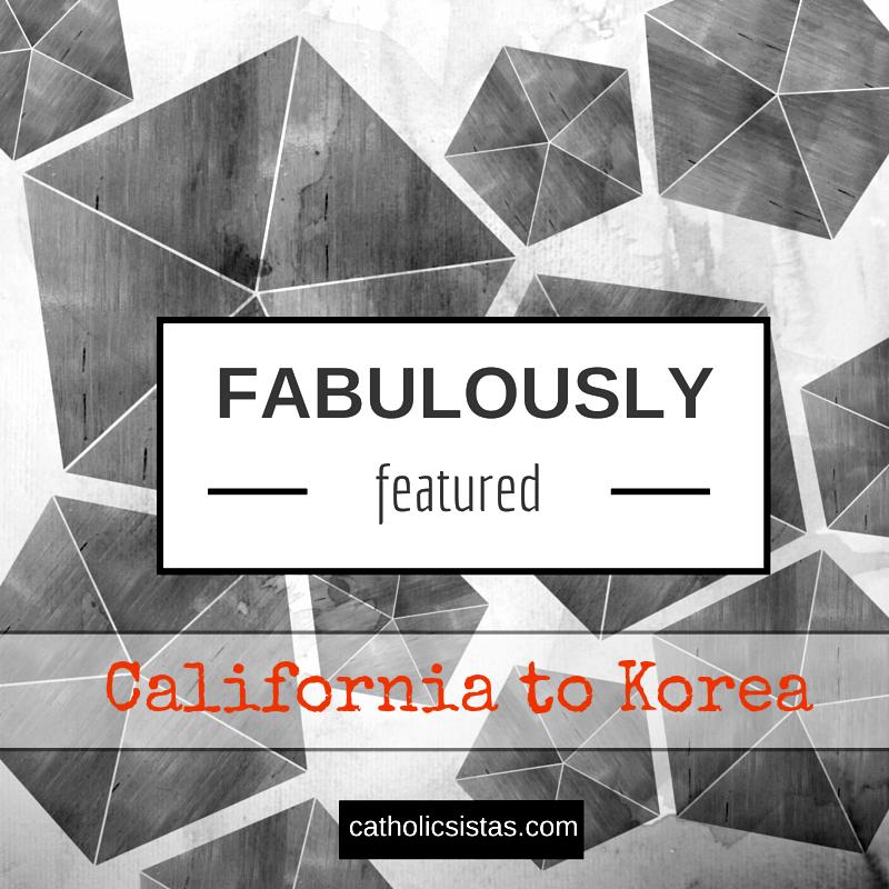 CaliforniatoKorea