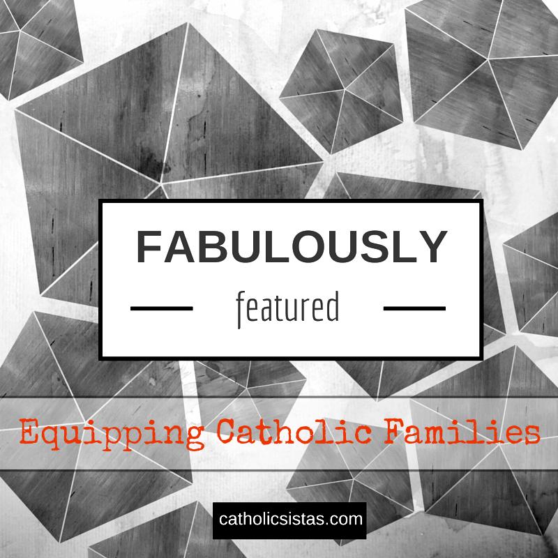 EquippingCatholicFamilies