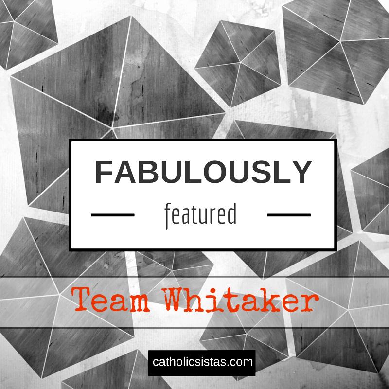 FF Team Whitaker