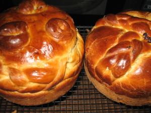 easter polish bread