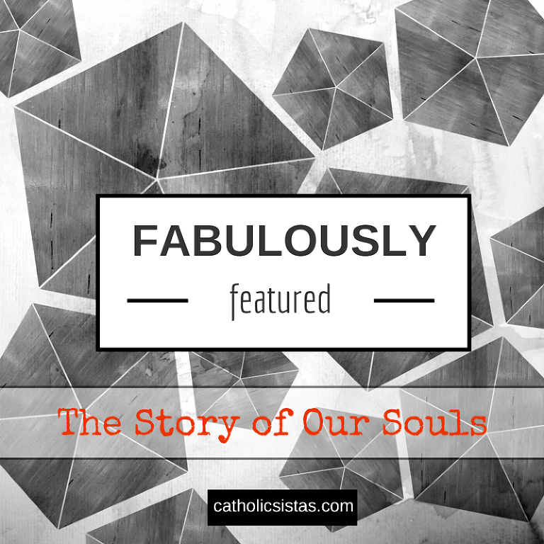 TheStoryofOurSouls