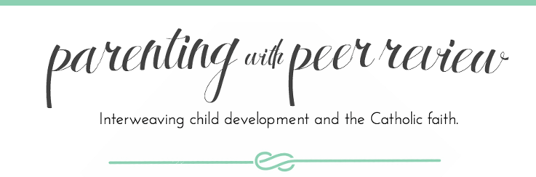 Parenting with Peer Review