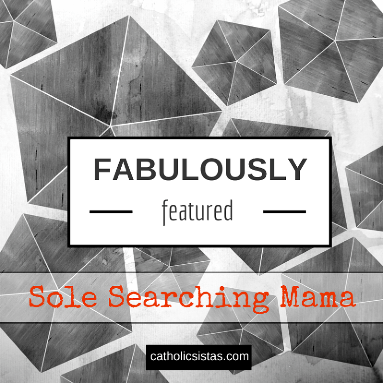 SoleSearchingMama
