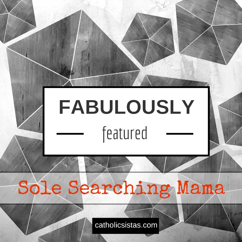SoleSearchingMama
