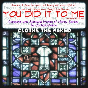 Clothe naked