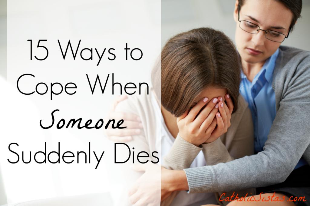 15 Ways to Cope