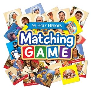 MATCHING-GAME-2T