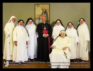 Dominican Sisters Menlo