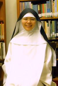 Sister Joseph Marie