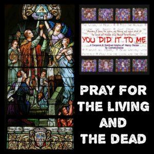 PrayforLivingandDead