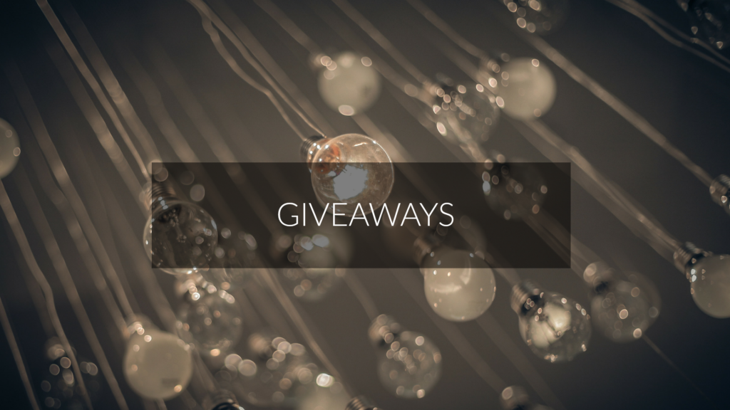 GIVEAWAYS.PAGE