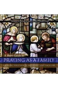 prayingasafamily