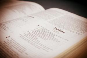 Reading-scripture
