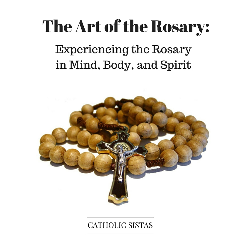 The Art of the Rosary-