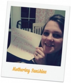 Seven Reasons to Subscribe to Mothering Sunshine