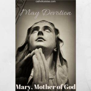 May: The Month of Mary, Mother of God
