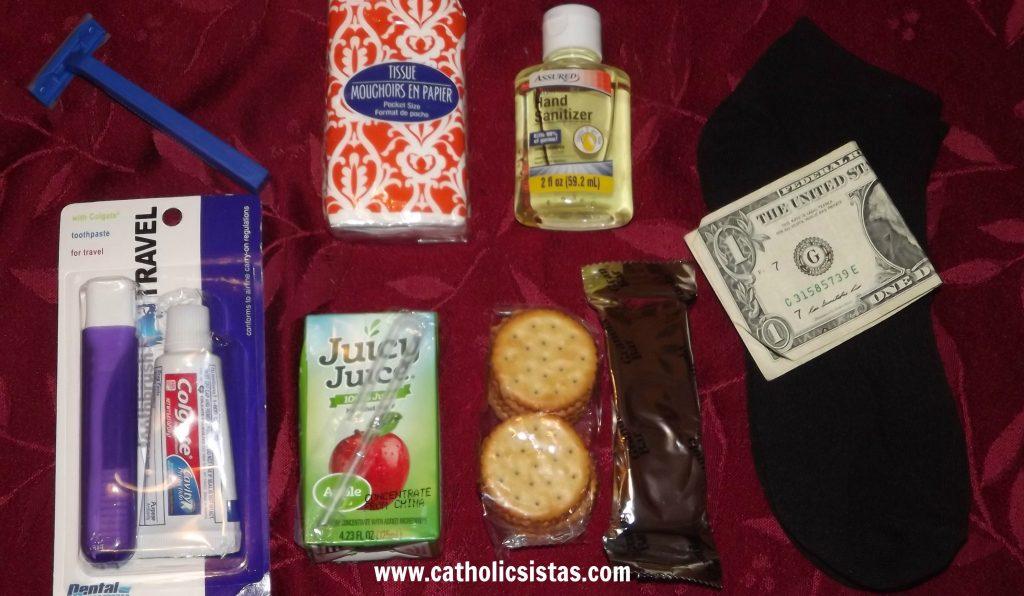 blessing bag 2