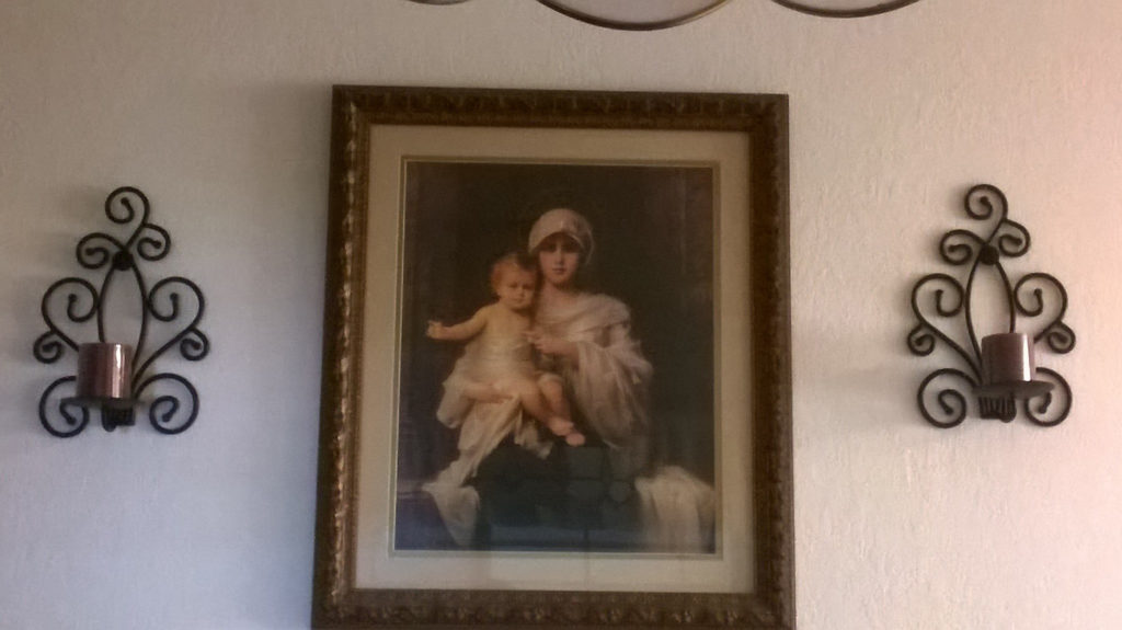 Decorating a Catholic Home Part I: Research