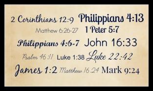 scripture verses