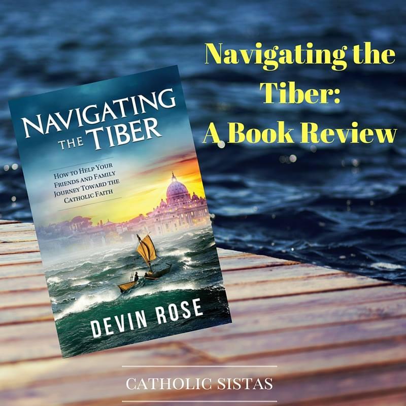 navigating the tiber