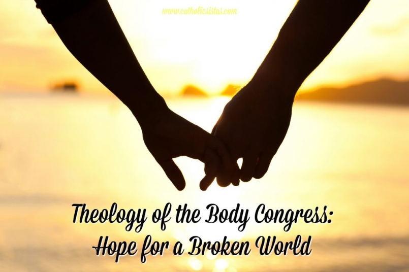 theology of the body congress