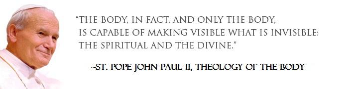tob pope john paul II