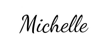 michelle-name